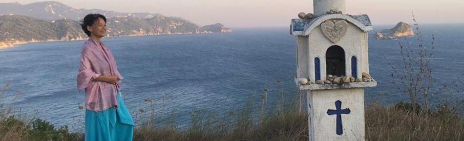 Corfu島